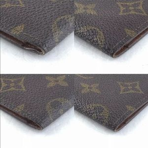 Louis Vuitton Accessories - 😍AUTHENTIC LV Porte 2 Cartes Card Wallet Monogram